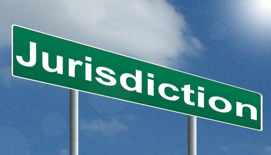 copyright jurisdiction vs claim processing