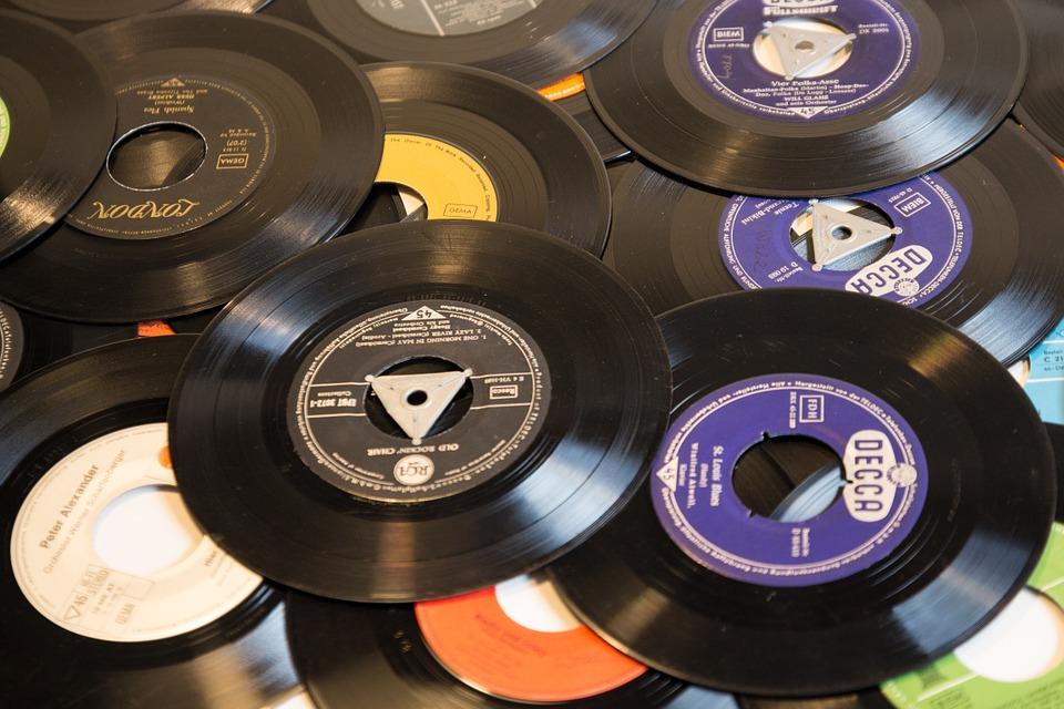 Copyright Record Rental image